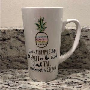 Natural Life Ceramic Mug